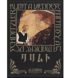 Klimt (2006) Japanese Pamphlet クリムト