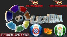 Prediksi Espanyol vs Real Betis 4 Maret 2016
