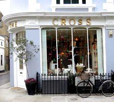 The Cross, Notting Hill,uk
