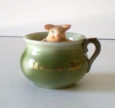 pig souvenir - Google Search Three Little Pigs, Niagara Falls, Pink, Porcelain, Writing, Google Search, Souvenir, Porcelain Ceramics, Pink Hair