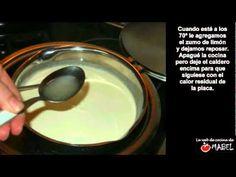 Mascarpone casero de Donato de Santis - La web de cocina de Mabel