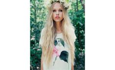 The Wildfox Lagoon Spring 2014 boho style Foto Fun, Mode Boho, Spring 2014, Wildfox, Her Hair, Cute Girls, Boho Chic, Boho Style, Boho Fashion