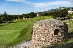 Villa Marigolf au golf Bonmont Villa, Golf Courses, Spain, Earth, Fork, Villas