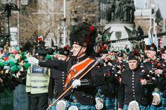 St Patrick's Day in Dublin, St. St Patricks Day, Dublin, Highlights, Saints, Culture, Hair Highlights, Highlight