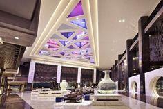 Top Interior Designers: Hirsch Bedner Associates