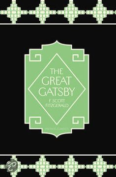 bol.com | The Great Gatsby, F. Scott Fitzgerald | 9780099577720 | Boeken