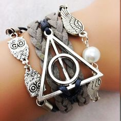 Harry Potter Bracelet $8