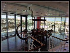 Viking table by Jákup, via Flickr