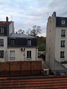 Valmy/Liberté - Bois de Vincennes