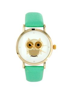 If I wore a watch...I'd wear this one.