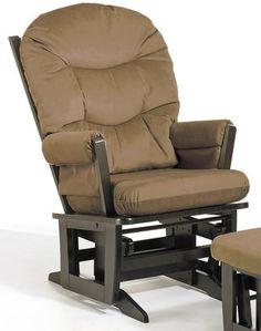 Nursing chair