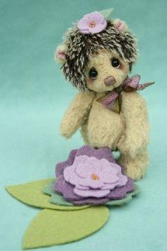 Henrietta Hedgehog