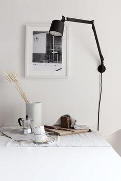 Around our home - via Coco Lapine Design blog