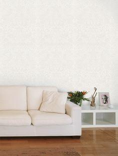 Strawberry Thief Wallpaper - Ecru / Cream - By Morris and Co - 216020