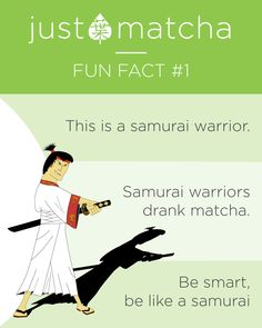 #matcha #matchagreentea #justmatcha #matchafunfact #samurai #gym #legday #armday #allthedays #checkmypecsbounce #workout #checkmyguns #gymforlife #fitness #fitisthenewskinny