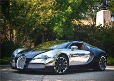 Celebrity Supercars