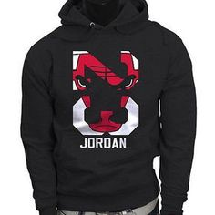aab6336f0ac Chicago bulls Michael Air Legend 23 Jordan Mens Black Hoodie #hoodie  Chicago Bulls Outfit,