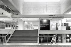Gallery of RIBA Awards 2017 Gold Medal to Paulo Mendes da Rocha - 8