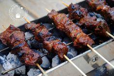Bbq Chicken Marinade, Chicken Marinades, Tandoori Chicken, Barbecue, Kamado Bbq, Bbq Skewers, Dutch Oven Cooking, Asian Kitchen, Indonesian Food