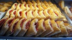 Guava Pastelito,Yiselle Bakery, Little Havana, Miami.. It looks like I must try~