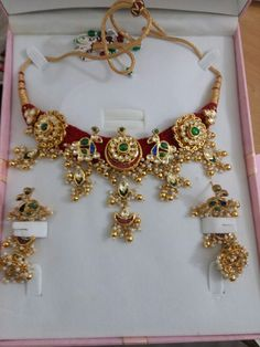 Jadau traditional work frm anurag