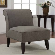 Furniture: Magnificent Classic Designer Armchairs Also Design Classics Chairs from 4 Tips When You Decide To Choose Armless Chairs
