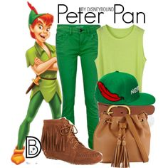A fashion look from June 2014 featuring green top, moccasin shoes and crossbody purse. Browse and shop related looks.