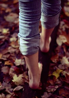Autumn ...? It's you, isn't it :)) I've been waiting for you.