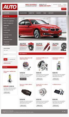 Làm Web đồ chơi xe, phụ tùng ô tô 448 - http://lam-web.com/sp/lam-web-choi-xe-phu-tung-o-448 - http://lam-web.com