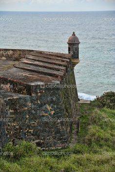 pictures of puerto rico | San Juan, the Capital of Puerto Rico, Caribbean