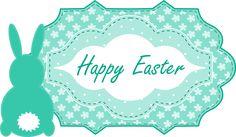 Kartki Free Ideas: EASTER FREEBIES / Wielkanocne etykietki na kartki