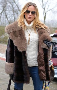 Новый SAGA норковая шуба золотой FOX класса российского соболя шиншиллы куртка длинный жилет