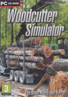 Woodcutter Simulator (PC)