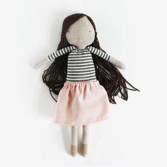 Ouistitine Sylvie Doll