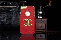 Best Buy CC iPhone 6 6S Cases - Red