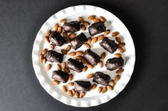 Paleo Almond Joys | Fed and Fit