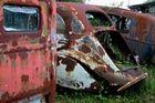 Photos Epaves de voitures sur la Galerie de L'internaute