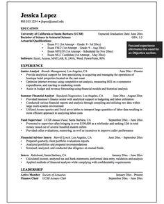 optimal resume brown mackie http exleresumecv org