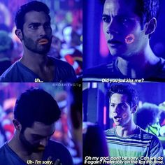 Find images and videos about boys, teen wolf and gay on We Heart It - the app to get lost in what you love. Teen Wolf Derek, Teen Wolf Boys, Teen Tv, Teen Wolf Dylan, Teen Wolf Fan Art, Teen Wolf Ships, Teen Wolf Quotes, Teen Wolf Funny, Teen Wolf Werewolf