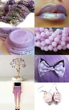 ~ . Lilac
