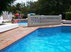 beautiful blue sky swimming pool hd free download wallpapers