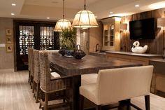 Porfido Table