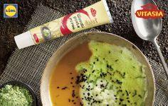 Pasta Wasabi #lidl #vitasia #wasabi
