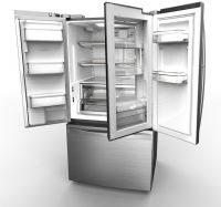 Kenmore GrabNGo Refrigerator Has a Secret Secret compartment