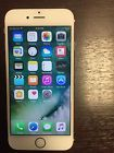 Apple iPhone 6S  (Latest Model) 16GB Rose Gold- pink (T-Mobile) Clean Esn Great