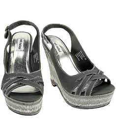Beamer Sandal...i need these!