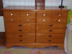 Wood Knobs For Drawers