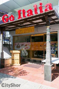 #GOITALIA ensures that the ever-so-classic sandwich is worth every bite Address: No 36, next to Panasonic Building, 8th Main Road, Koramangala 4th Block, Bangalore. Contact: 080-41515858 #restaurant #food #FastFood  #CityShorBengaluru
