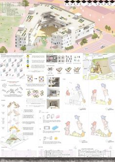 Super ideas for landscape architecture panel building Architecture Panel, Architecture Graphics, Architecture Portfolio, Landscape Architecture, Architecture Design, Architecture Diagrams, Library Architecture, Architecture Sketchbook, Victorian Architecture