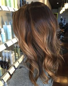 Top Hair Color Trends of 2017 Hair Styles 2016, Long Hair Styles, Aveda Hair Color, Hot Hair Colors, Hair Heaven, Blonde Color, About Hair, Fall Hair, Pretty Hairstyles